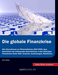 Die globale Finanzkrise