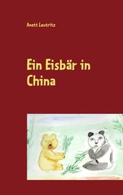 Ein Eisbär in China
