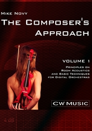 The Composer's Approach Volume 1