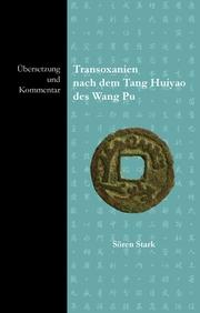 Transoxanien nach dem Tang Huiyao des Wang Pu