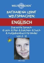 Katharina lernt Weltsprachen: ENGLISCH