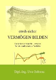 Crash-sicher Vermögen bilden