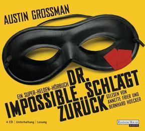 Dr.Impossible schlägt zurück