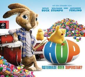 HOP - Osterhase oder Superstar?