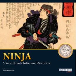 Ninja - Spione, Kundschafter und Attentäter