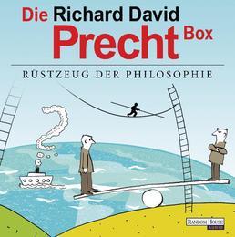 Die Richard David Precht Box