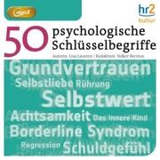 Psychologische Schlüsselbegriffe