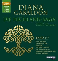 Die Highland-Saga 1-7