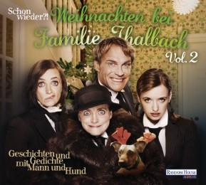 Schon wieder!? - Weihnachten bei Familie Thalbach 2