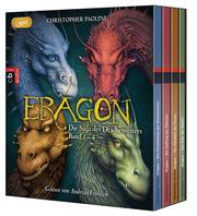 ERAGON - Die Saga des Drachenreiters Box