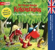 Der kleine Drache Kokosnuss - Schulausflug ins Abenteuer - Cover