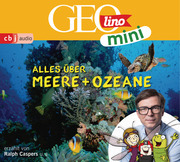 GEOLINO MINI: Alles über Meere und Ozeane