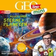 GEOLINO MINI: Alles über Sterne und Planeten (4)