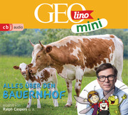 GEOLINO MINI: Alles über den Bauernhof