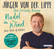 Nudel im Wind - plus Best of bisher - Cover