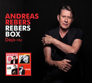 Andreas Rebers - Déjà-vu Box
