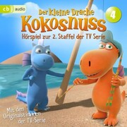 Der Kleine Drache Kokosnuss - Hörspiel zur 2. Staffel der TV-Serie 04