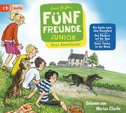 Fünf Freunde JUNIOR - Drei Abenteuer