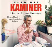 Der verlorene Sommer - Cover