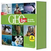 Die große GEOLINO-Wissens-Box