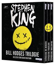 Bill-Hodges-Trilogie