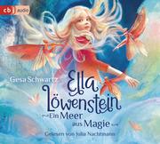 Ella Löwenstein - Ein Meer aus Magie