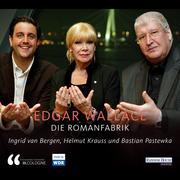 Edgar Wallace - Die Romanfabrik