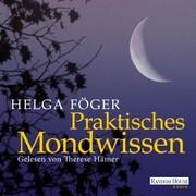 Praktisches Mondwissen - Cover