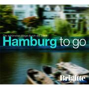 BRIGITTE - Hamburg to go
