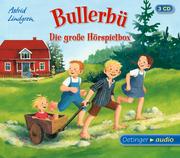 Bullerbü - Die große Hörspielbox