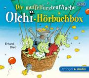 Die muffelfurzteuflische Olchi-Hörbuchbox