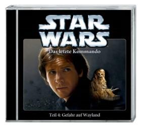 Star Wars Das letzte Kommando 4