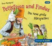 Pettersson und Findus - Die neue große Hörspielbox