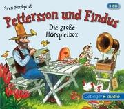 Pettersson und Findus - Die große Hörspielbox