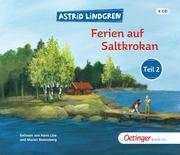 Ferien auf Saltkrokan 2