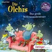 Die Olchis - Das große Weltraumabenteuer