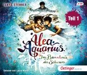 Alea Aquarius - Im Bannkreis des Schwurs 1