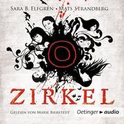Zirkel - Cover
