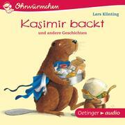Kasimir backt und andere Geschichten