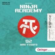 Ninja-Academy. Das TESUTO