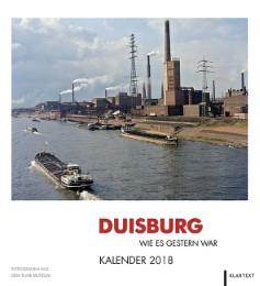 Duisburg 2018