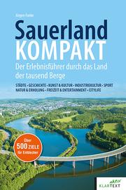 Sauerland KOMPAKT - Cover