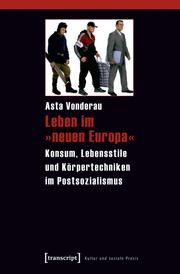 Leben im 'neuen Europa'