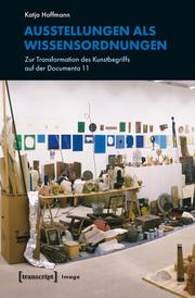 Ausstellungen als Wissensordnungen