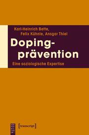 Dopingprävention