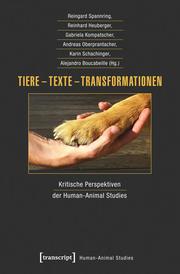 Tiere - Texte - Transformationen
