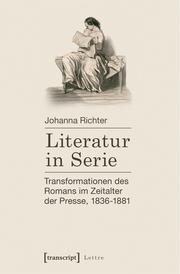 Literatur in Serie
