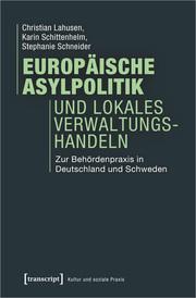 Europäische Asylpolitik und lokales Verwaltungshandeln