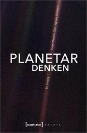 Planetar denken