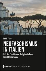 Neofaschismus in Italien